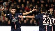 L'UNFP, L'Équipe et RTL ont désigné les trois nommés pour le titre de joueur du mois de Ligue 1 en mars.