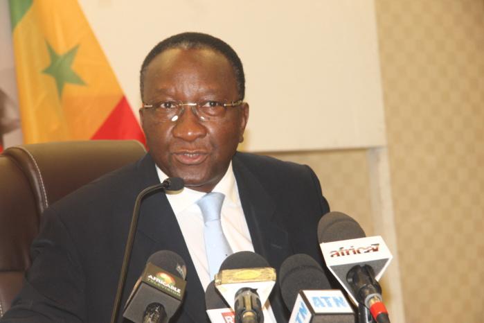 Nomination d'Ousmane Paye: Un diplomate d'expérience à la tête de l'Ambassade du Sénégal au Canada