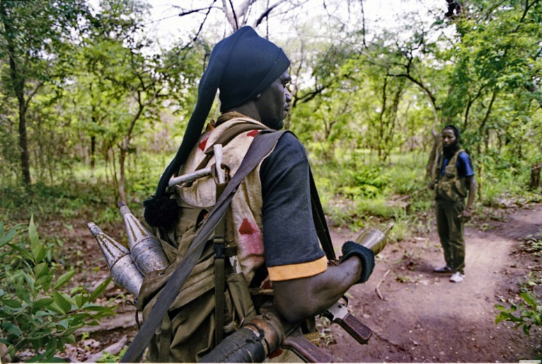 «Ces blocages qui plombent la paix en Casamance», Ibrahima Gassama