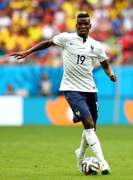 L'offre colossale du Real Madrid pour Paul Pogba