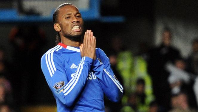 Chelsea : Drogba lève le voile sur son avenir