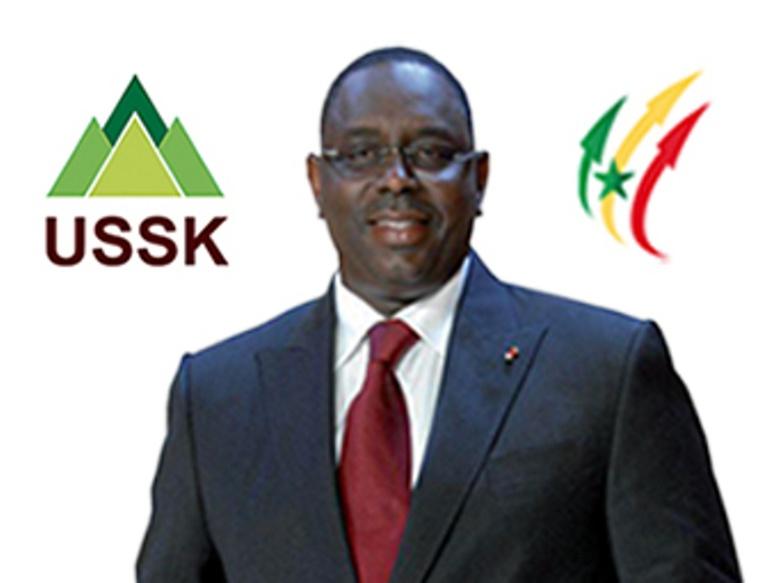 Baye Niasse, parrain de l'Université Sine Saloum de Kaolack (USSK)