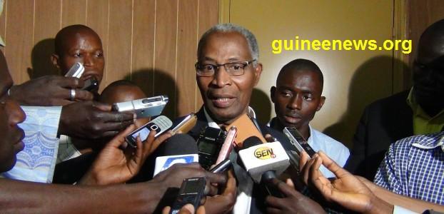 Guinée-Bah Oury : «La lutte doit se poursuivre...»