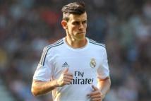 Real : Bale encore insulté...