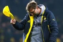 Dortmund : Klopp veut partir !
