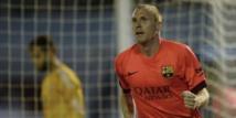 Ligue des champions : Jérémy Mathieu, un pari réussi pour le Barça