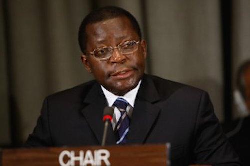 L'ambassadeur du Sénégal à Paris, Paul Badji limogé