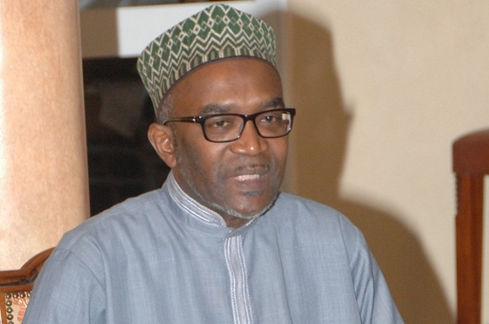 "Amadou Tidiane Wone: ""Cheikh Béthio peut dire..."""