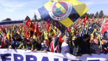 Fenerbahçe reprend la competition