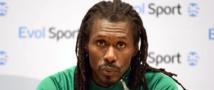 Animation offensive des Lions : Aliou Cissé veut ramener issiar Dia