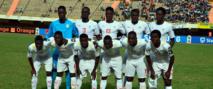 Qualification aux Jeux africains: 14 millions FCFA de primes aux Lions