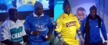 Saison TNT-2ème Journée : Ama Baldé va défier Tapha Tine et revanche pour Gouye Gui contre Zoss