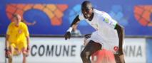 Beach Soccer - CAN : Le Sénégal battu par le Ghana (3-5) et presque éliminé