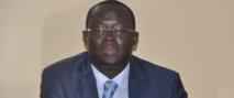 La FSF adresse un message de soutien à Souleymane Diawara