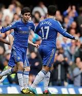Chelsea - Oscar : Hazard est le meilleur en Angleterre