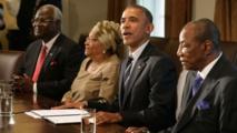 """Un """"plan Marshall"""" pour l'après-Ebola ?"""