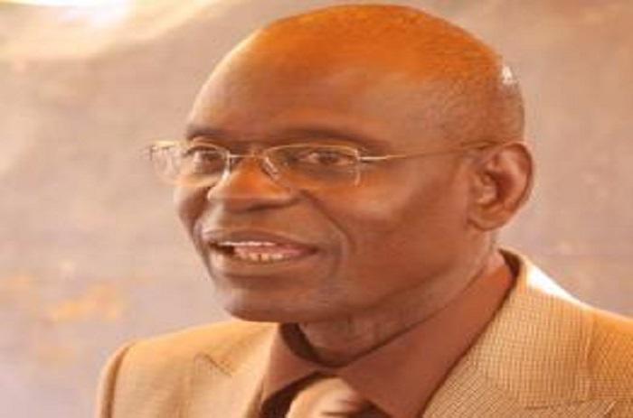 Cheikh Diop Cnts-Fc : «Si le pouvoir ne respecte pas ses engagements…»