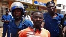 Burundi: 65 militants d'opposition inculpés pour «insurrection»