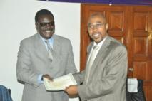 Certificat de remise de Diplôme : le CASR3PM un levier pour le développement