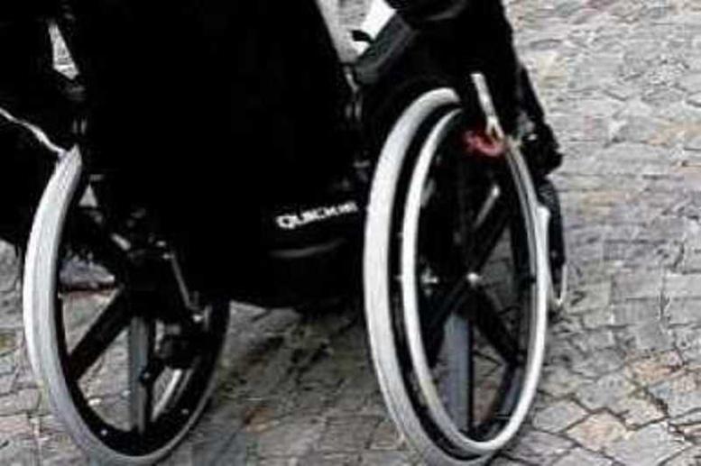 Touchantes confidences d'une handicapée violée