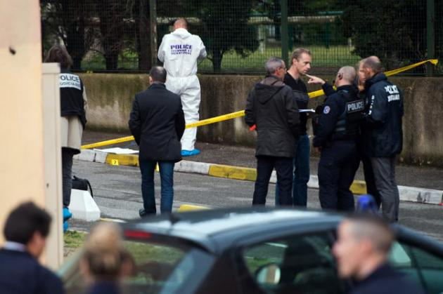 Un homme tué par balle à Marseille