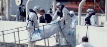 """Naufrage en Méditerranée: """"Beaucoup de victimes ne seront jamais retrouvées"""""""