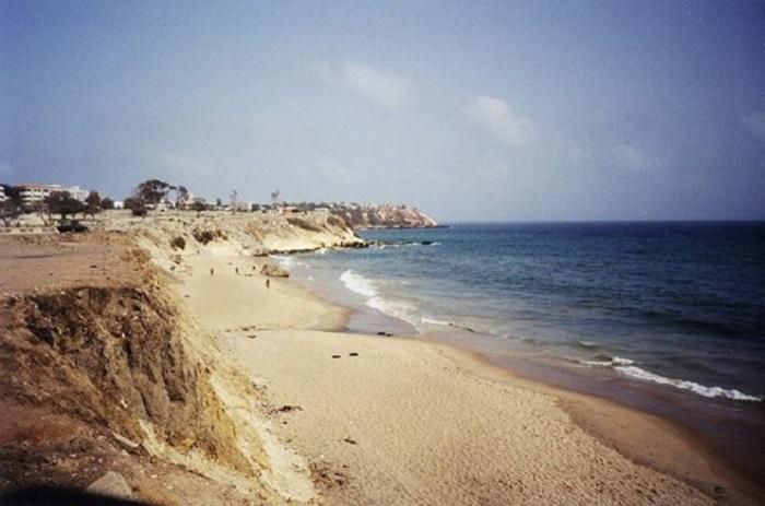 Le littoral sénégalais en danger !