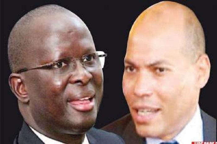 Nioro: le duo Karim-Fada pour la reconquête du pouvoir