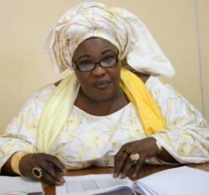Ministère de l'Elevage: Aminata Mbengue Ndiaye dans du gré à gré