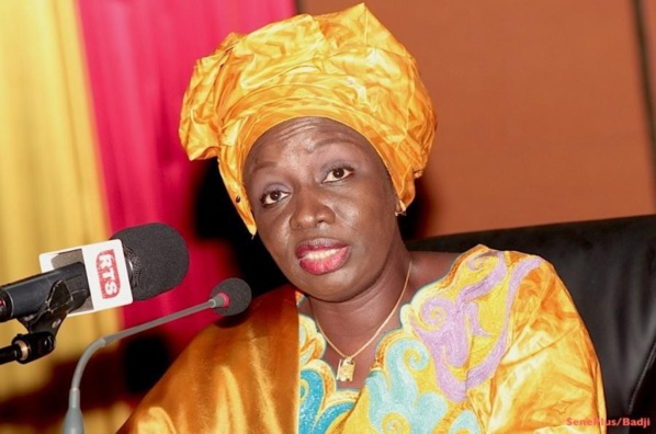 Transhumance: Aminata Touré au chevet de Macky