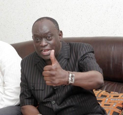 «Macky va  perdre le pouvoir si...», Me El Hadji Diouf
