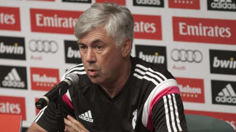 Real Madrid : la surprenante confiance de Carlo Ancelotti !