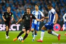 LDC - Bayern Munich - FC Porto : Les compos probables