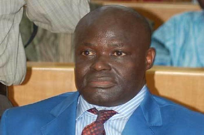 «Abdoulaye Wade restera Sg du Pds pour toujours» : Ameth Fall Baraya.
