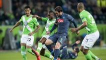 Europa League - Naples et Séville, pour finir le boulot