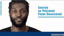 """Emmanuel Adebayor : """"Je vote Faure pour que nos projets pour la jeunesse togolaise se concrétisent"""""""