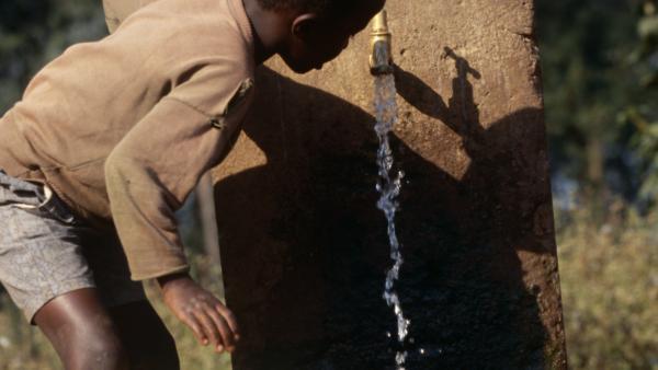 Augmentation  probable du prix de l'eau