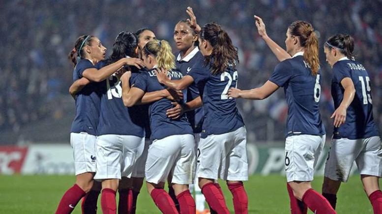 Coupe du Monde 2015 : la liste des 23 Bleues dévoilée !
