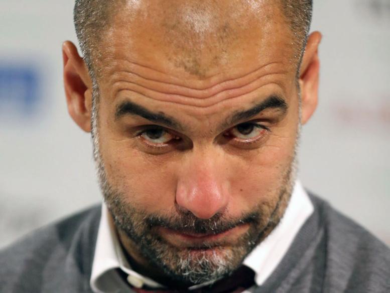 Bayern : prolongation en vue pour Guardiola