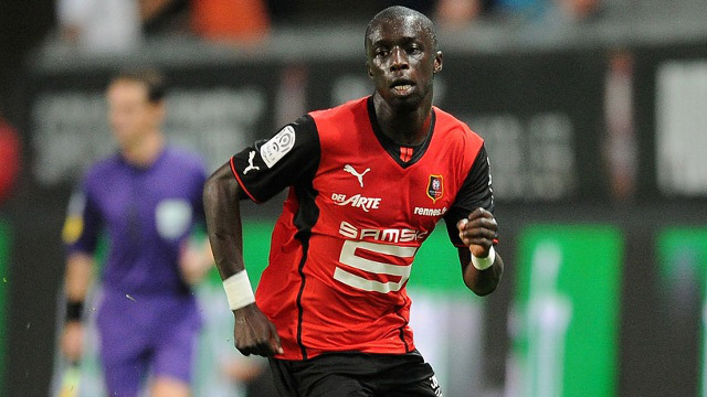 Acteur de l'invincibilité de Rennes dans le derby breton- Cheikh Mbengue empoche 36 000€