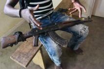 Côte d'Ivoire: désarmement ardu pour les derniers anciens rebelles