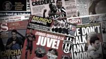 La Juve déclare sa flamme à Cavani et sait comment garder Pogba !