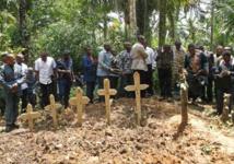 RDC: cinq personnes tuées à la machette près de Beni