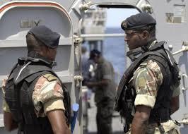 """Exercice naval au large des côtes sénégalaises: """"Saharan express 2015"""" clos ce lundi"""