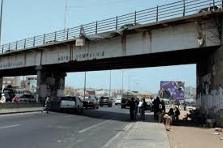 Le pont Sénégal 92 dynamité ce samedi