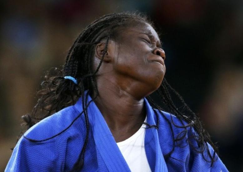 Championnat d'Afrique de Judo: le Sénégal ouvre son compteur par du bronze