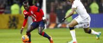 Gana Guèye sur le match PSG/Lille : «C'est toujours un rêve pour un joueur d'affronter le PSG»