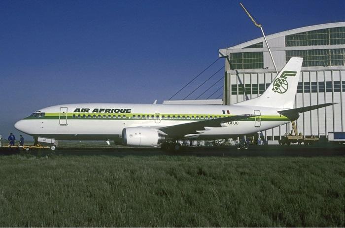 Air Afrique : La lumière sur sa liquidation exigée.