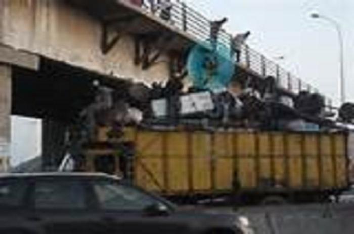 Infrastructure : «Echangeur de l'émergence » remplace Pont Sénégal 92.