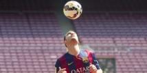 FC Barcelone: feu vert médical pour Vermaelen, enfin apte